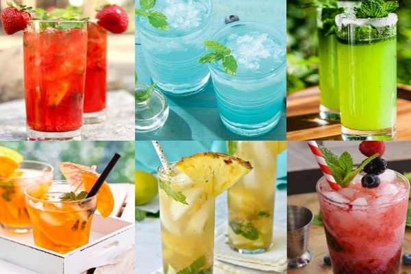 Ten Ways to Make a Mojito Cocktail Your Bartender Probably Doesn't Know