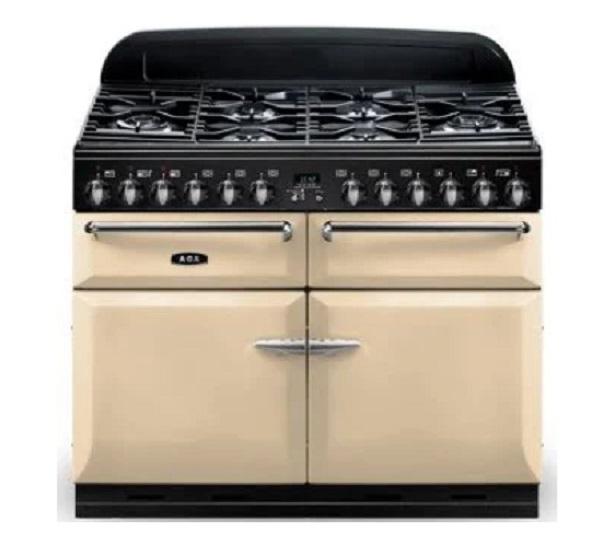 AGA Masterchef XL 110 Dual Fuel AGA Cooker