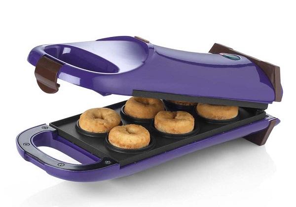 Giles and Posner Flip-Over Donut Maker