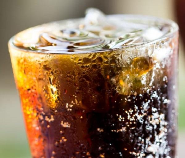 Cranberry Coca-Cola