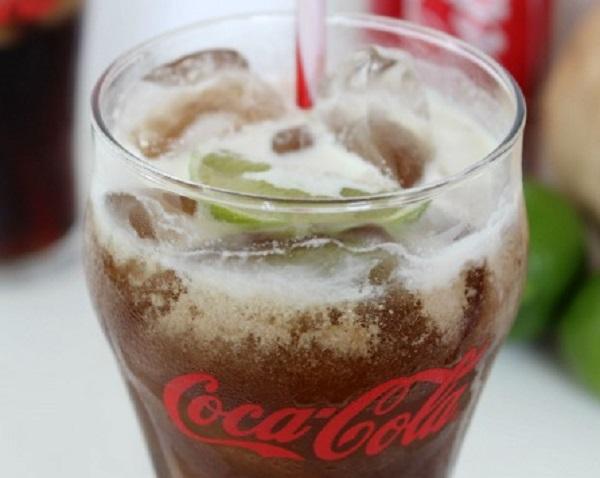 Dirty Coca-Cola