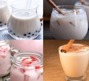 Ten Different Ways to Make Horchata and All the Recipes You Need
