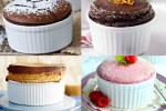 Ten Different Ways to Make a Soufflé and All the Recipes You Need