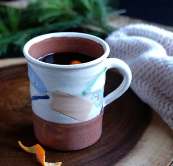 Chai Spiced Wine