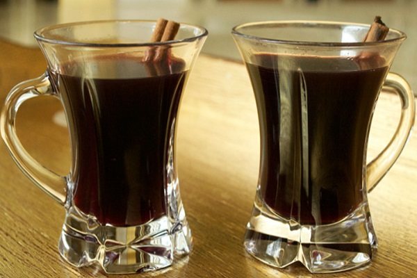 Gluhwein German Spiced Wine