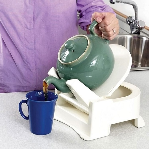 Multi-purpose Kettle Tipper