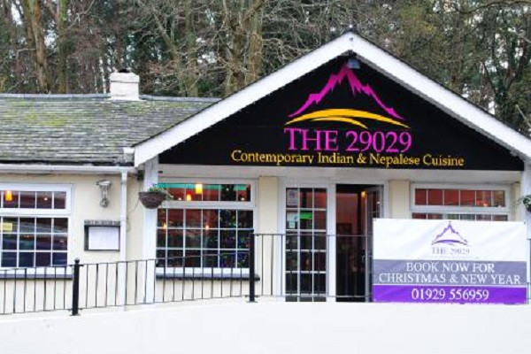 The 29029 Restaurant