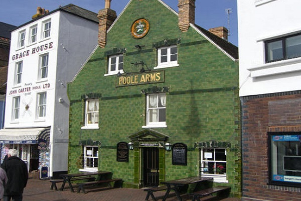 Poole Arms