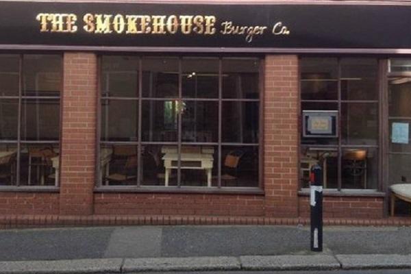The Smokehouse Burger Co