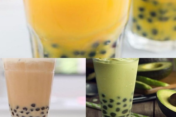 Ten Different Ways to Enjoy Bubble Tea and All the Recipes You Need