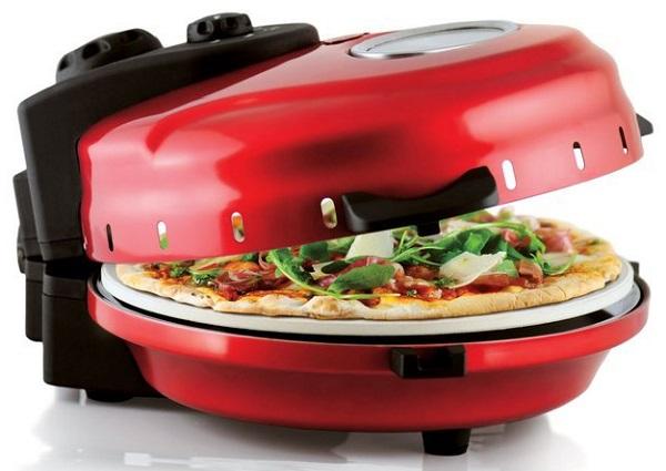 "Stonebake 12"" Electric Pizza Oven"
