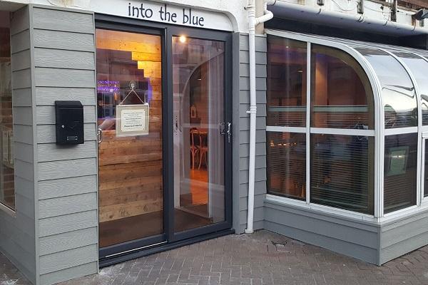 Into the Blue Restaurant, Ferry Rd, Shoreham-by-Sea