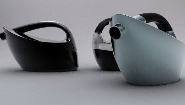 Mosac Concept Kettle