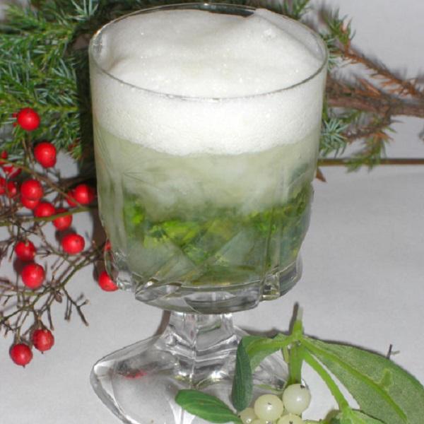 Mistletoe Cocktail