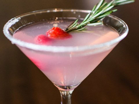 Ten Recipes for Mistletoe Drinks You Won't Want to Kiss Under