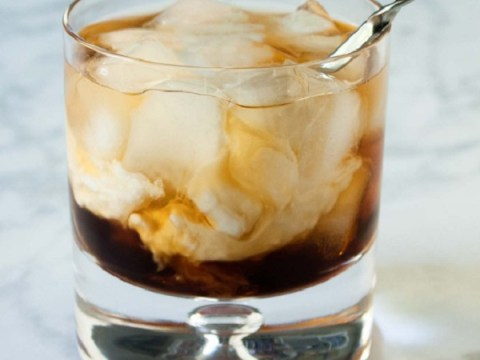 Ways to Make a White Russian