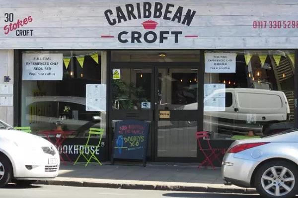 Caribbean Croft, Stokes Croft