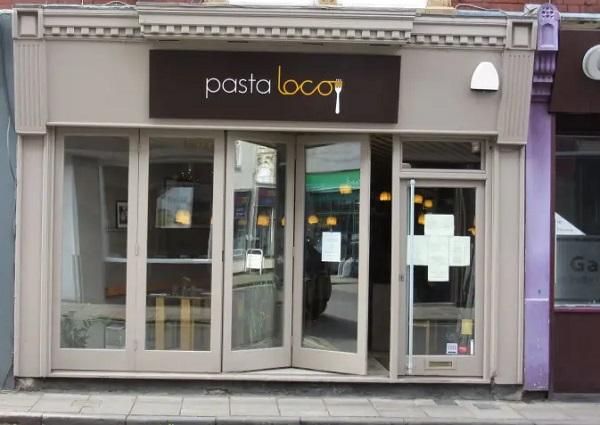 Pasta Loco, Cotham Hill