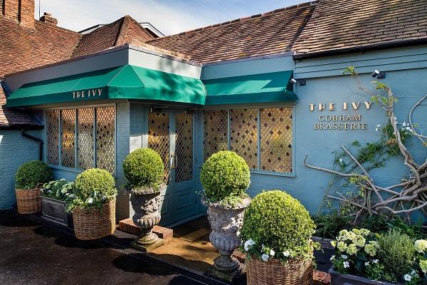 The Ivy Cobham Brasserie, High St, Cobham
