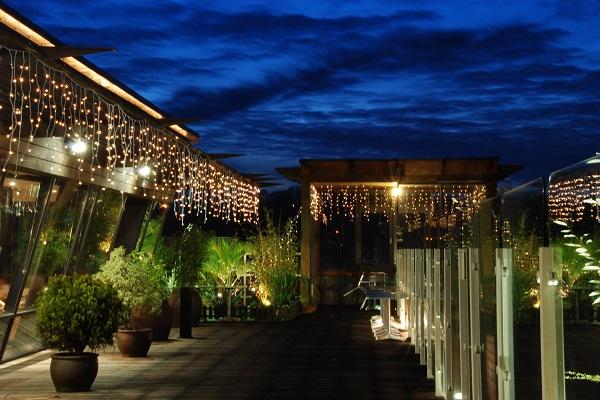 The Thai Terrace, Castle Car Park, Guildford