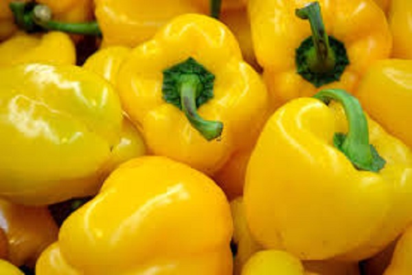 Did You Know Yellow Pepper Can Stimulate Hair Growth?