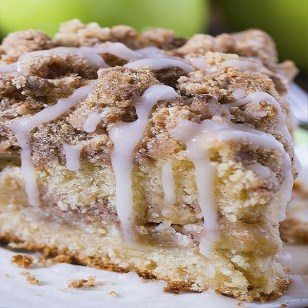 Ten Ways to Make a Crumb Cake and All the Recipes You Need