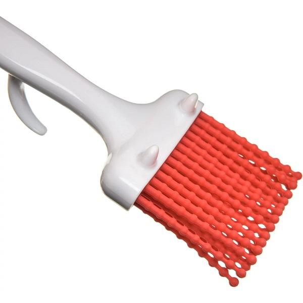 Sparta Silicone Basting Brush