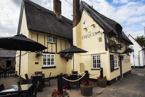 The Chequers Westoning, Westoning, Bedford