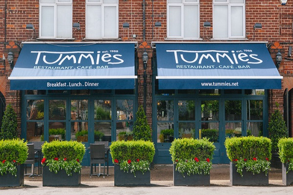 Tummies, Station Rd, Slough
