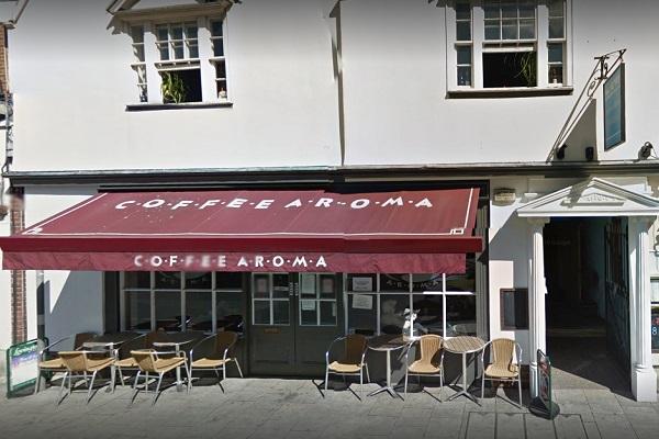 Dorindo's, High St, Abingdon