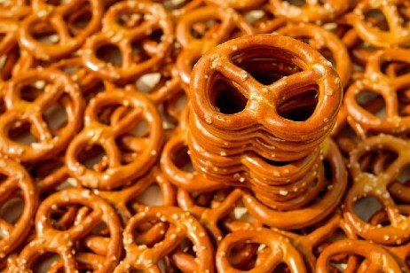 Ten Amazing Facts About Pretzels You Won't Believe Are Real