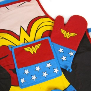 DC Comics Superman and Batman Candy Bowl Holders
