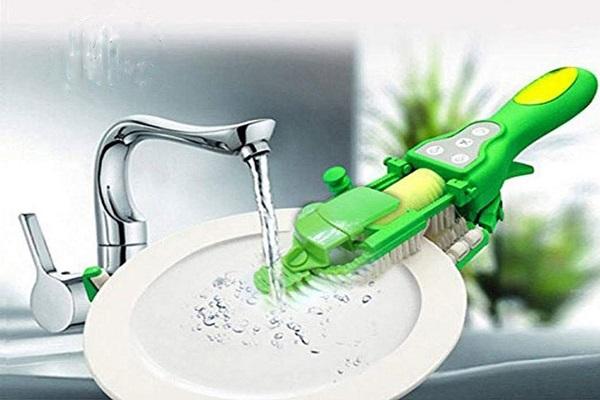 Smart Automatic Dish Washer