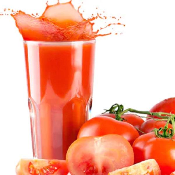 Italian Tomato Juice