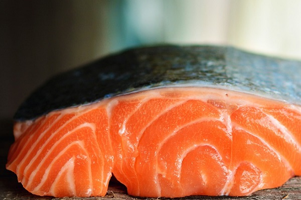 Is Salmon Good For The Skin?