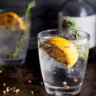Ten Ways to Make and Enjoy a Gin and Tonic Cocktail Drink