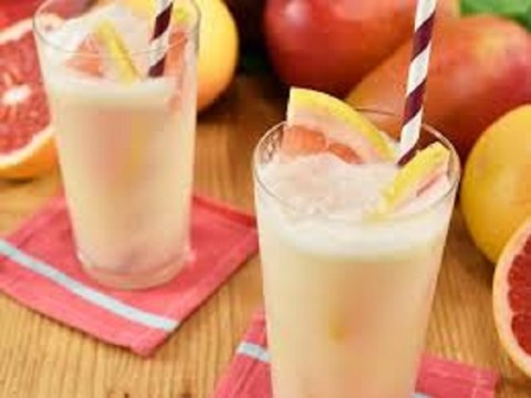 Ten of the Very Best Recipes for Grapefruit Drinks