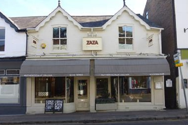 Zaza, Lower Kings Rd, Berkhamsted