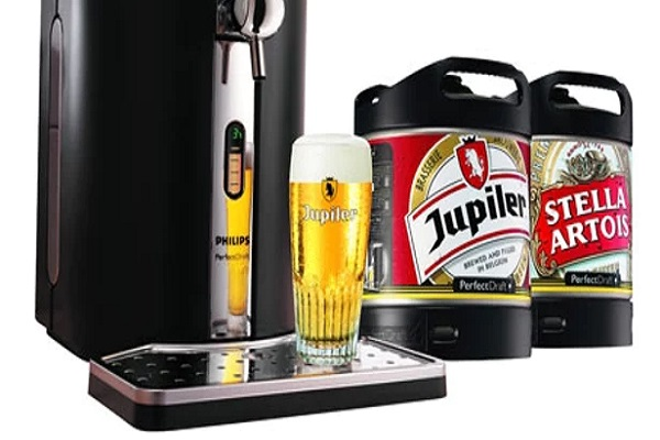 PerfectDraft Draught Beer at Home Dispenser