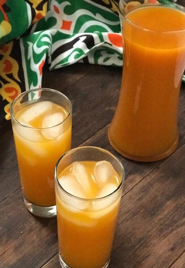Qamar Al-Deen (Apricot juice)
