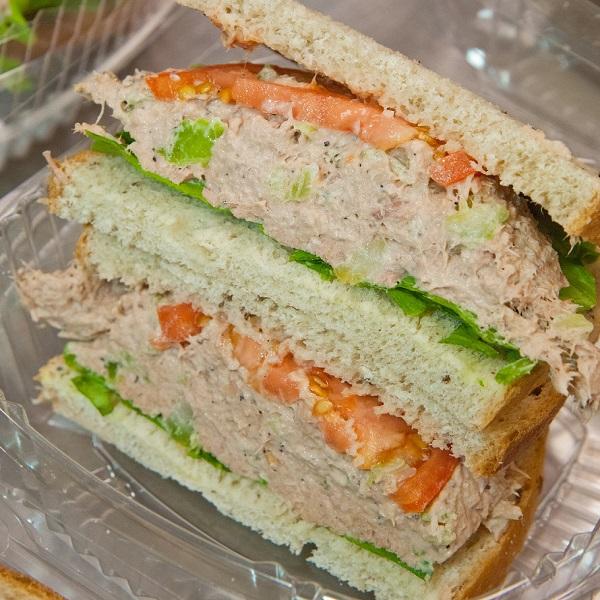 Can Tuna Fish Make You Stronger?
