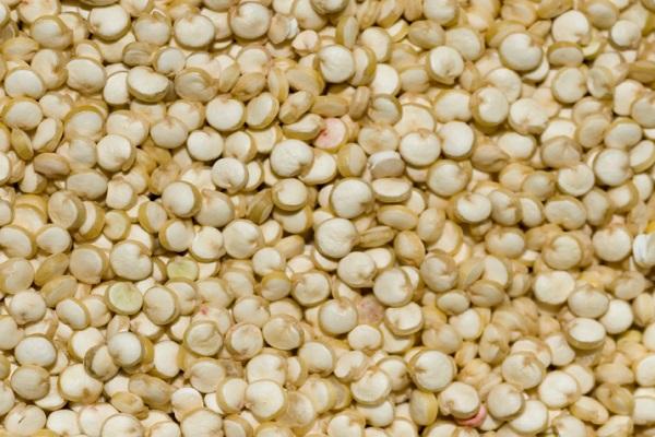 Can Quinoa Make You Stronger?