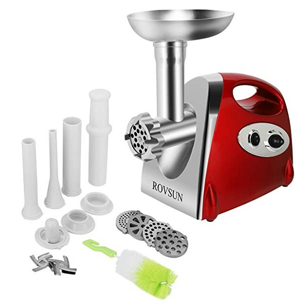 Rovsun Electric Food Mincer