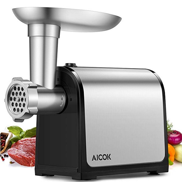 Aicok Electric Food Mincer