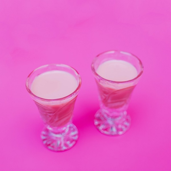 Did You Know Quail Egg Shake Shooters Are An Aphrodisiac?