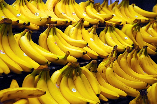 Did You Know Bananas Are An Aphrodisiac?