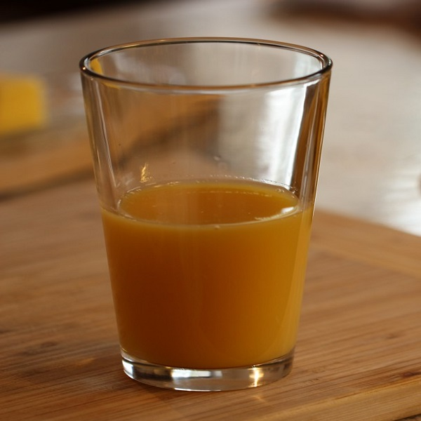 Did You Know Ginger Smoothie Are An Aphrodisiac?