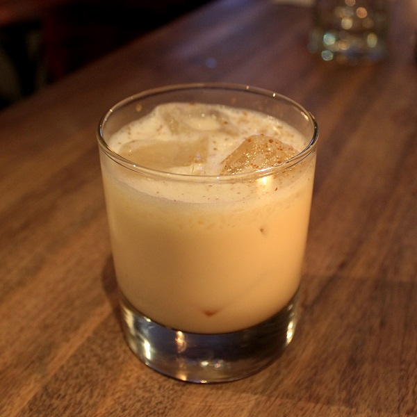 Did You Know Brandy Alexander Cocktail Is An Aphrodisiac?