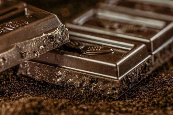 Did You Know Dark Chocolate Is An Aphrodisiac?