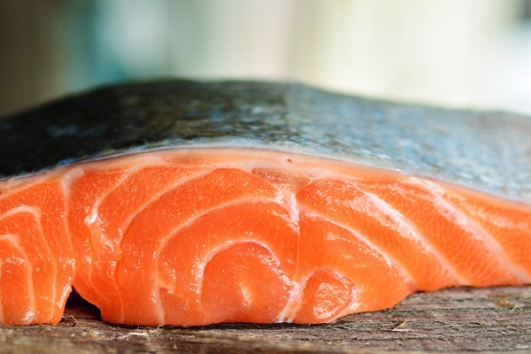 Does Salmon Have Long-Term Health Benefits?